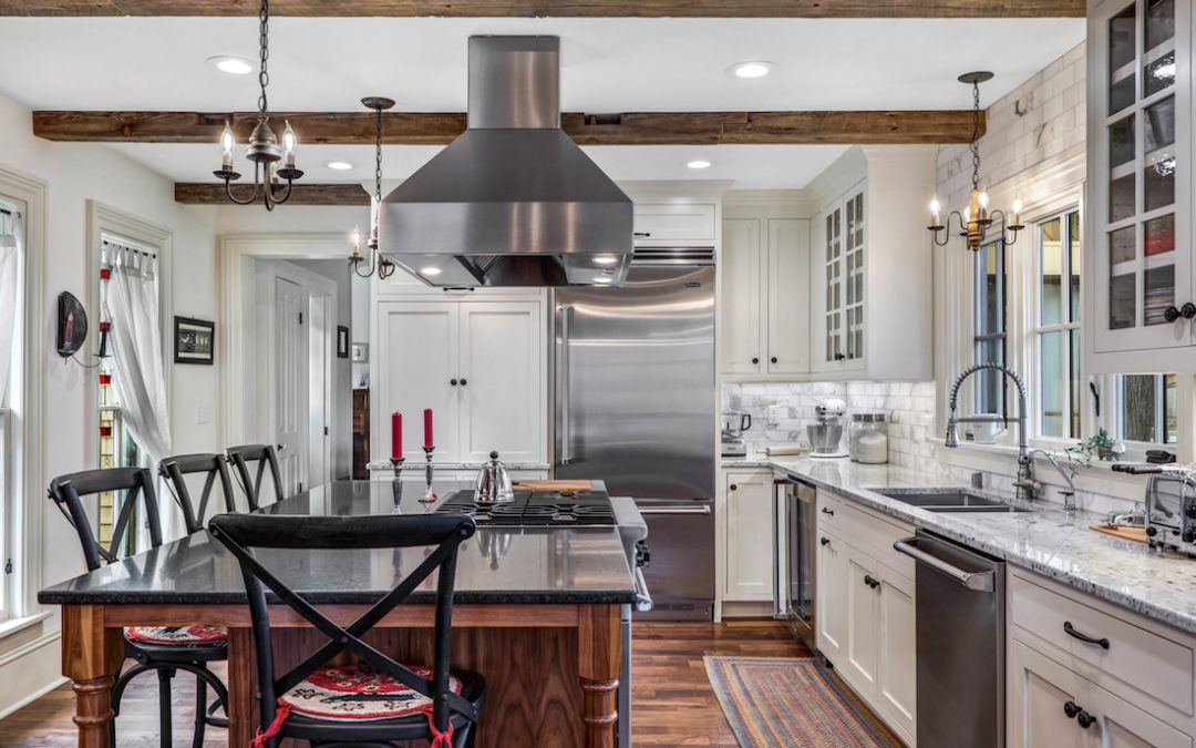 Kitchen Remodel Features: 3 Additions That Homeowners Love