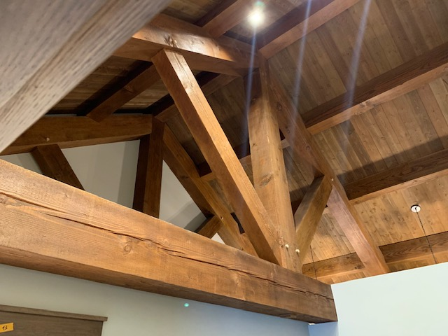 Benefits of Timber Builds