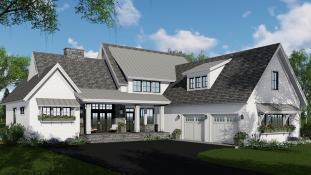 Why You Should Custom Build Your Next Home with Kane Builders