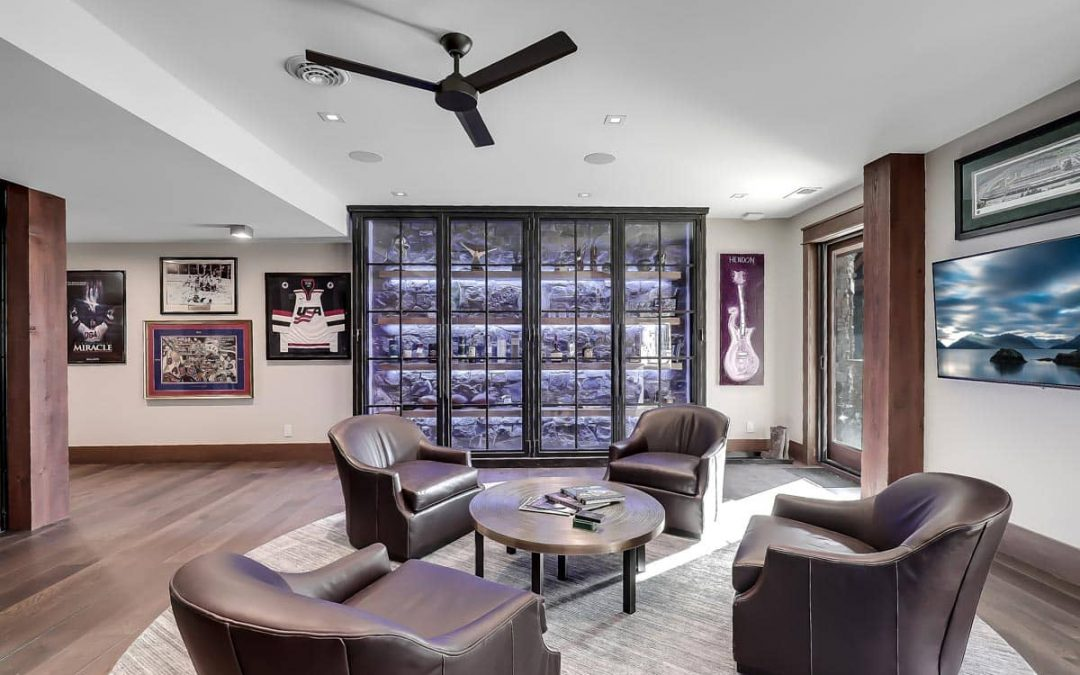 Get the Most Out of Your Basement with a Custom Remodel