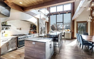 Get Inspired: Ideas for Your Kitchen Remodel