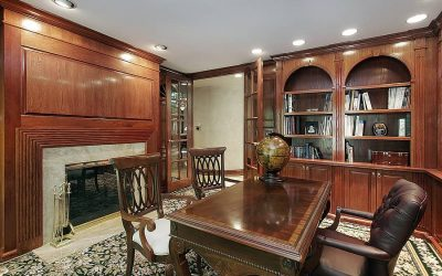 Investing in Your Home Office: What to Consider